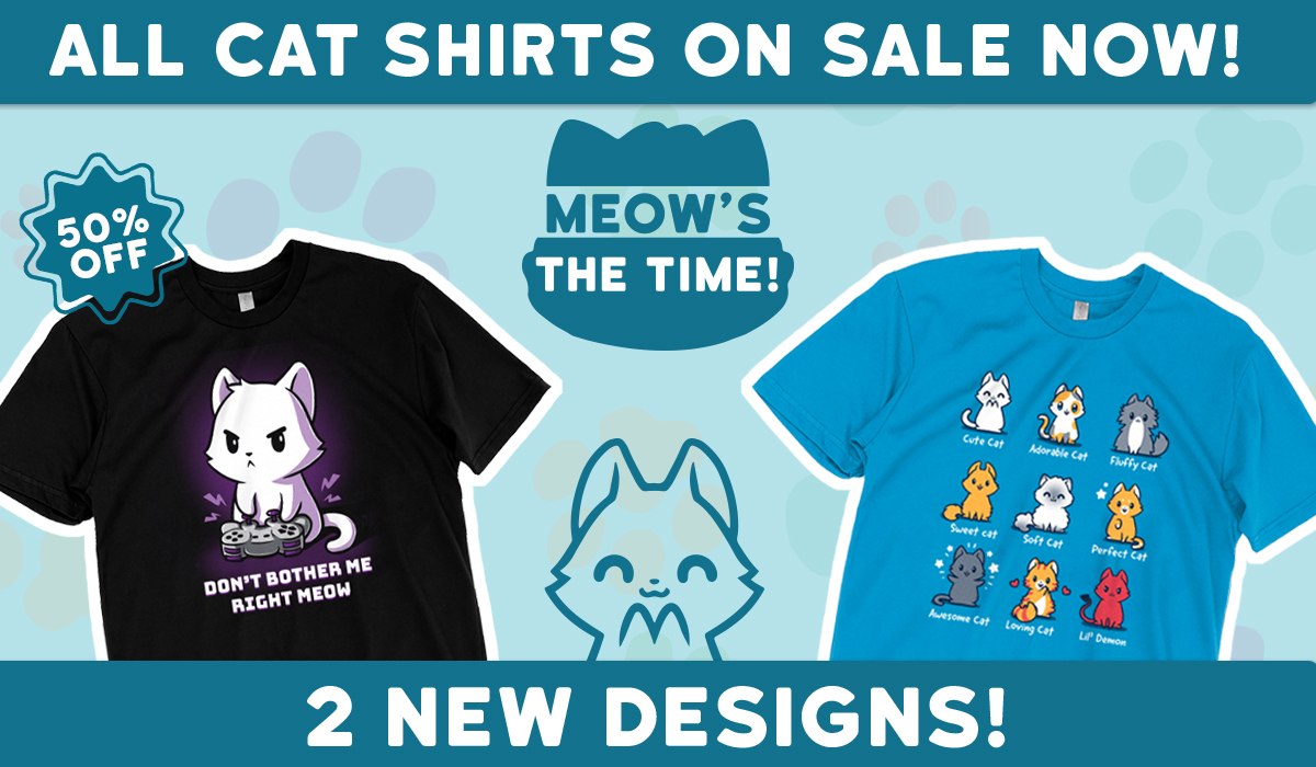 a1fddcc5c TeeTurtle - Cute, nerdy, pop-culture t-shirts! - TeeTurtle