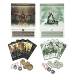 Exiled Legends: Earth & Air Expansion Pack game