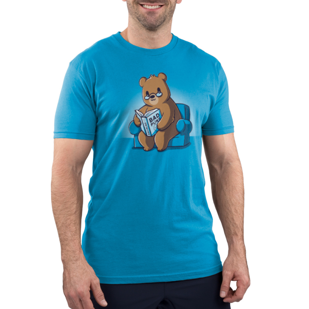 Beary Bad Puns | Funny, cute & nerdy shirts