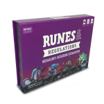 Runes & Regulations expansion pack - Nefarious Neighbor