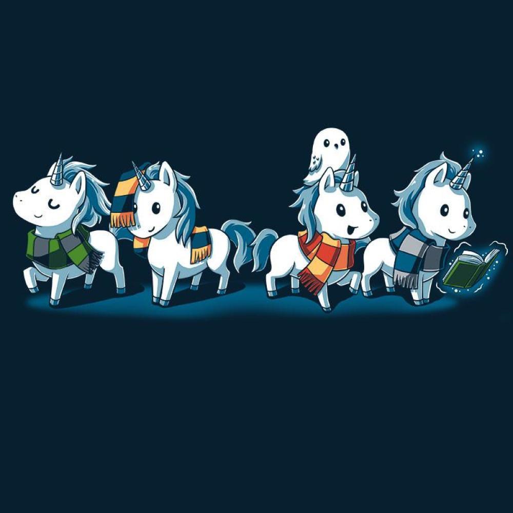 Magical Unicorns Funny Cute Amp Nerdy Shirts Teeturtle