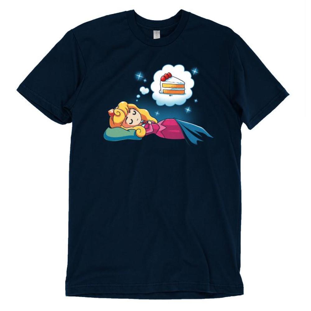 Dream Big T-Shirt Disney TeeTurtle
