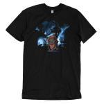 Ewok Village T-Shirt Star Wars TeeTurtle
