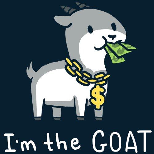 db782182 I'm the GOAT. $12 $24 50% OFF. Quick Add. Make it Beautiful T-Shirt  TeeTurtle ...
