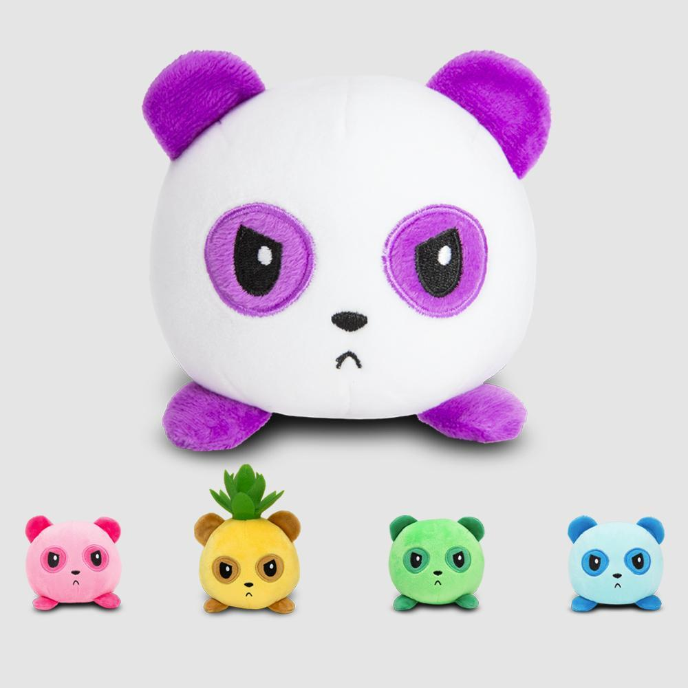 Grumpy Panda Mini Plushies TeeTurtle Minis