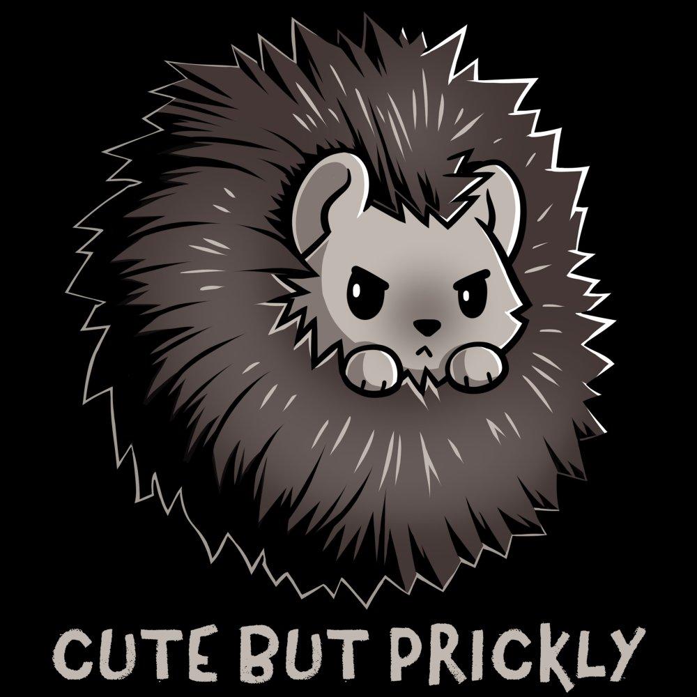 Prickly T-Shirt TeeTurtle
