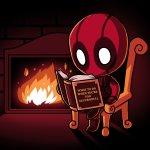 Deadpool's Secret of Success T-Shirt Marvel - Deadpool/X-Men TeeTurtle