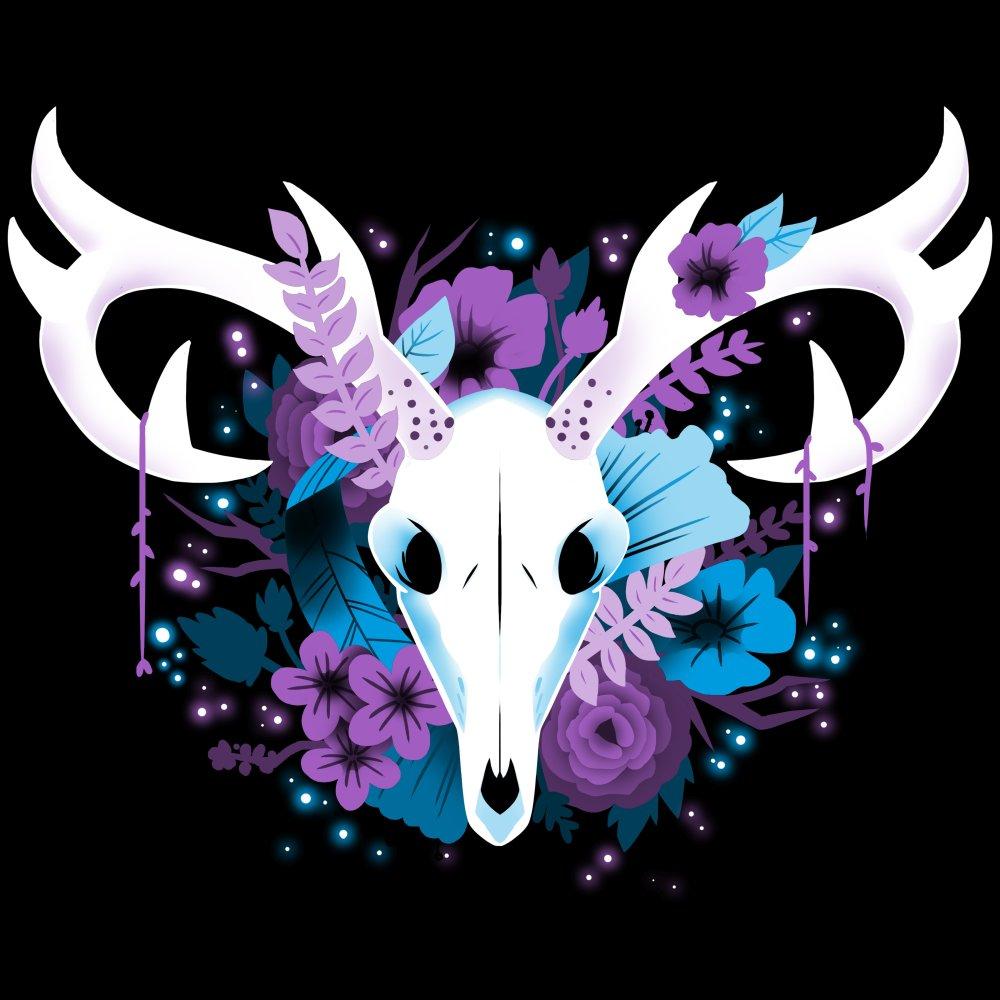 Flora and Fauna T-Shirt TeeTurtle