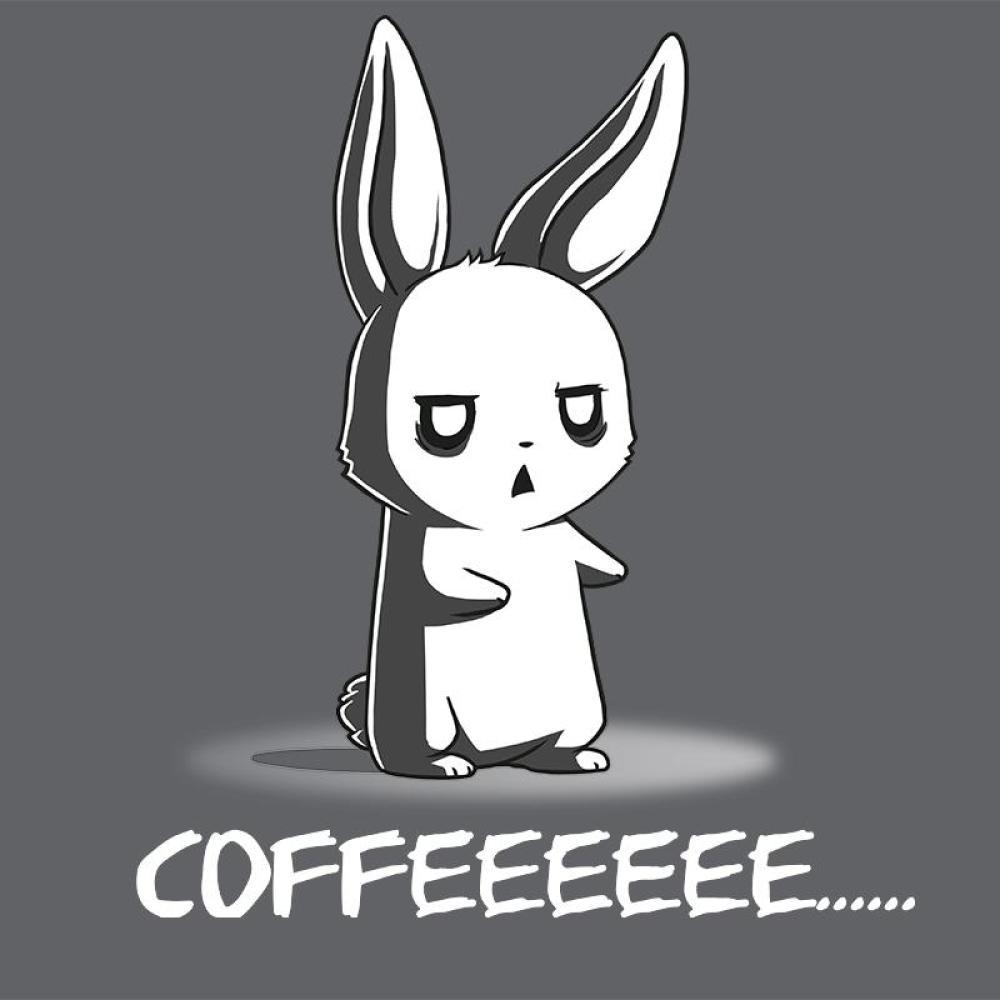 Give Me Coffee T-Shirt TeeTurtle
