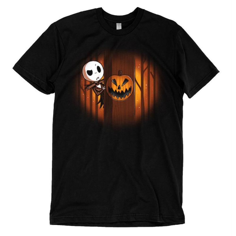 Halloween Town T-Shirt Disney TeeTurtle