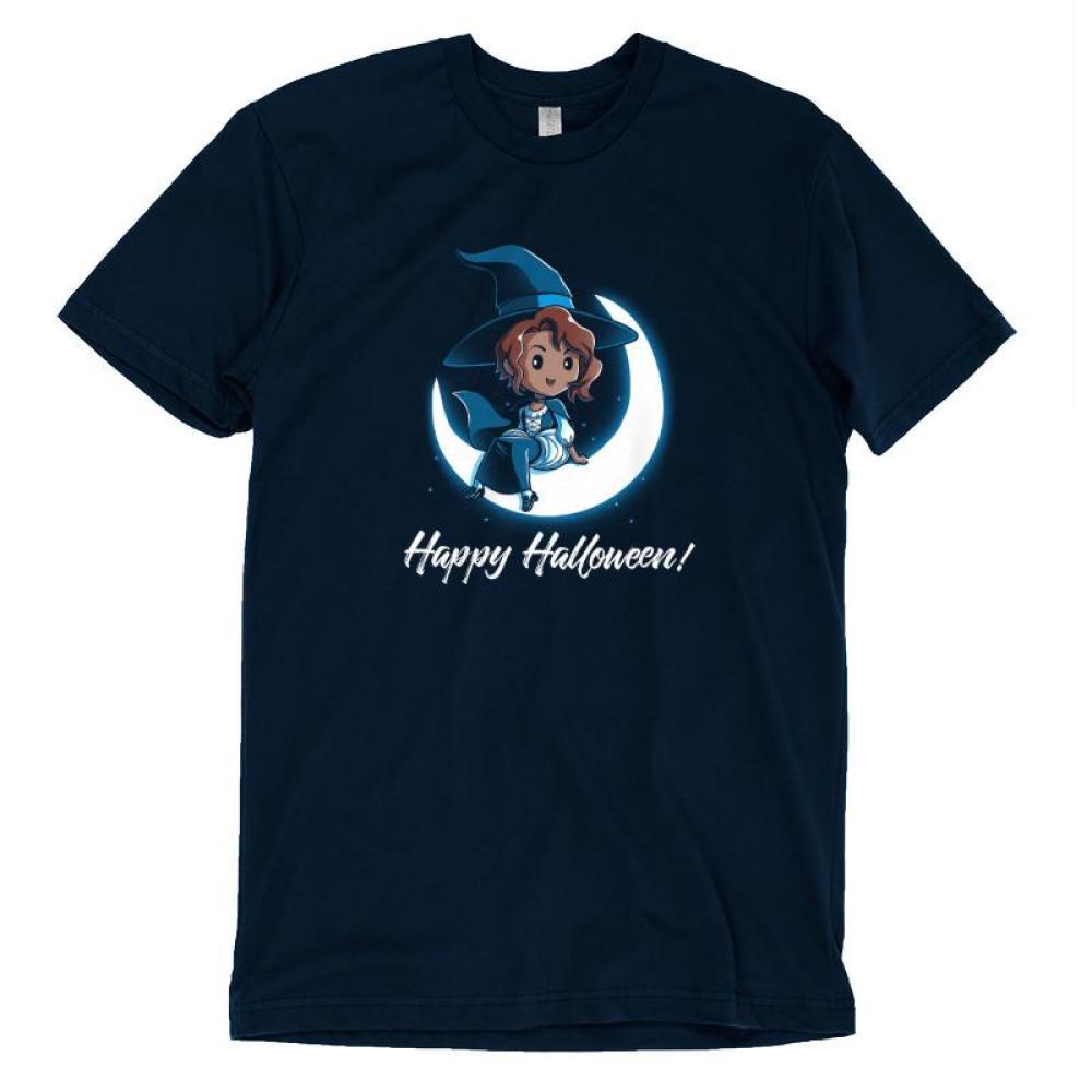 Happy Halloween! T-Shirt TeeTurtle
