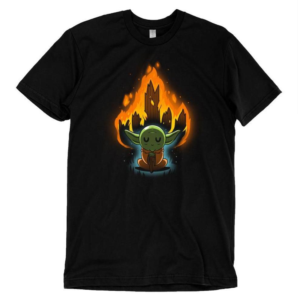 Master Yoda T-Shirt Star Wars TeeTurtle
