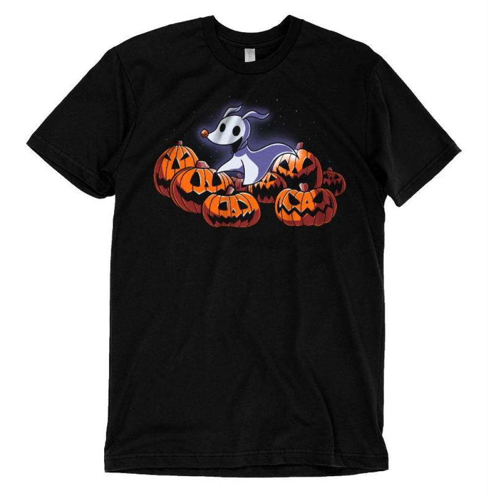 Playing Dead T-Shirt The Nightmare Before Christmas TeeTurtle
