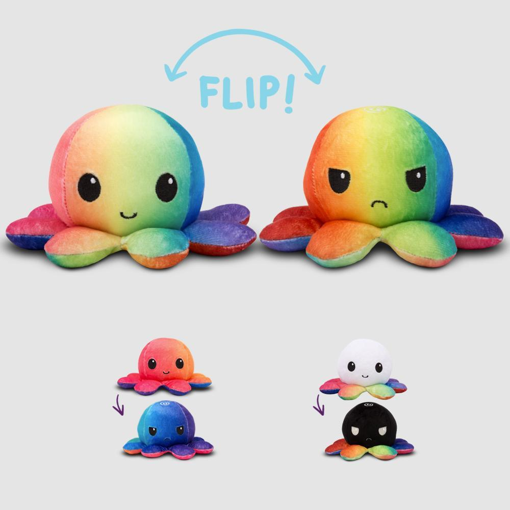 Special Reversible Octopus Mini TeeTurtle Minis