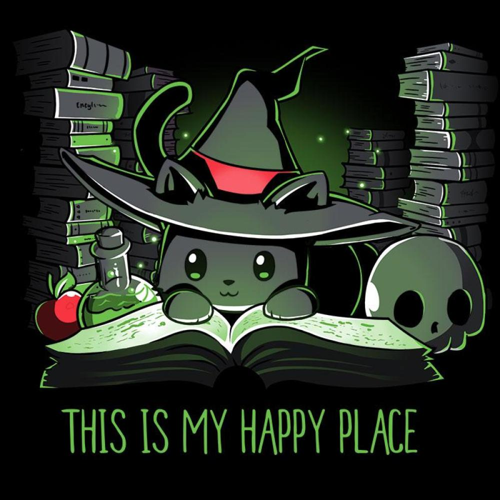 Spellbound T-Shirt TeeTurtle