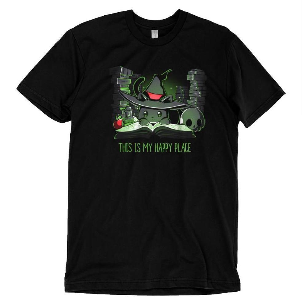 Spellbound T-Shirt TeeTurtle