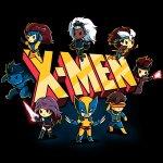 X-Men Shirt T-Shirt TeeTurtle