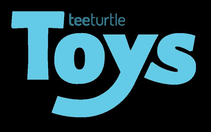 TeeTurtle Toys
