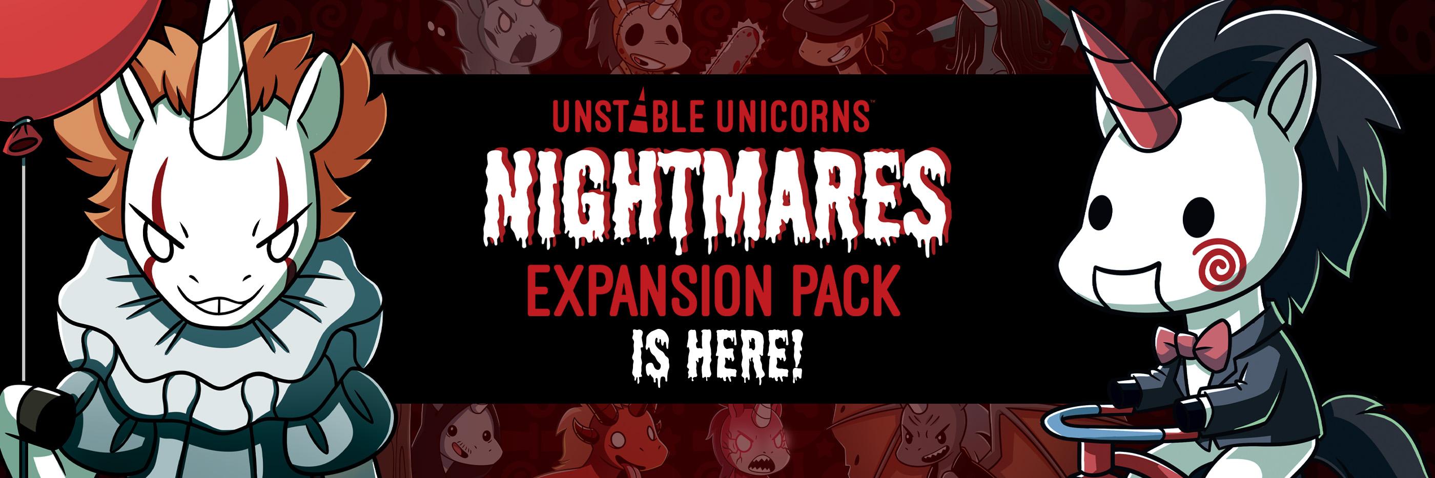 Unstable_Unicorns_Nightmares