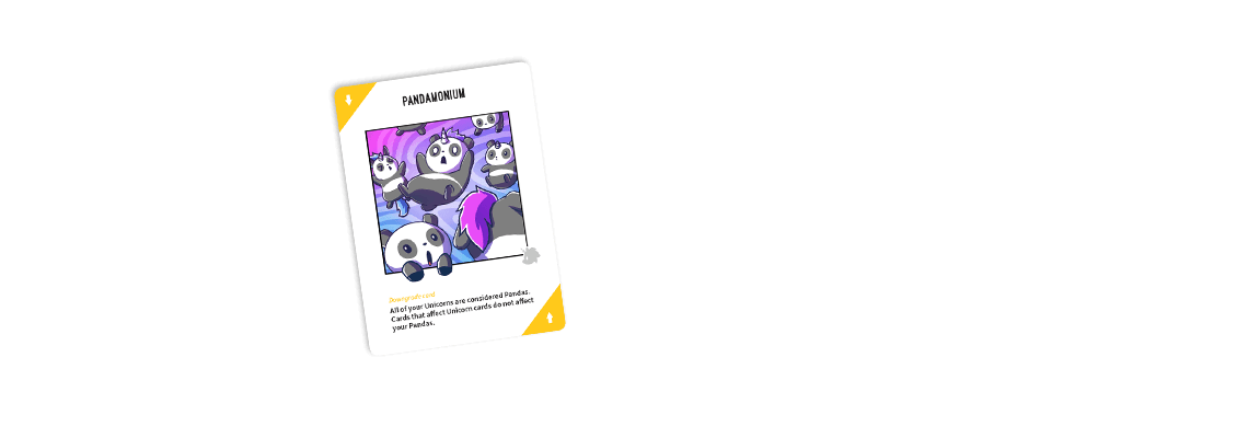 downgrade cards