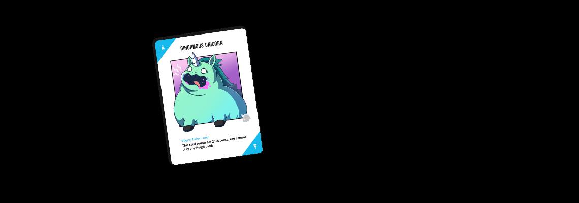Magical uu cards