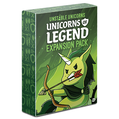 Unicorns of Legend Expansion